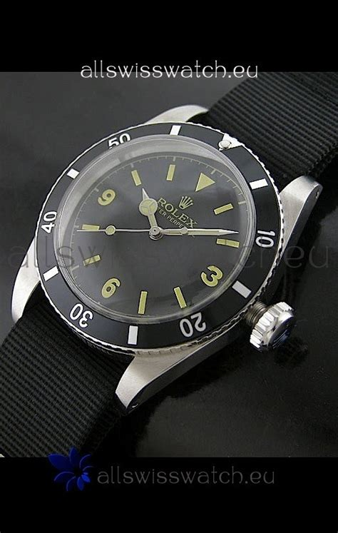 Vintage Rolex Swiss Replica Watch for just 529 USD