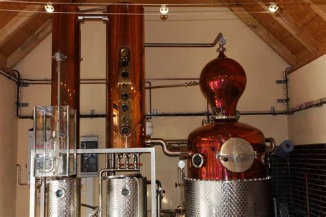 Spreewald Brennerei - Whiskybase - Ratings and reviews for
