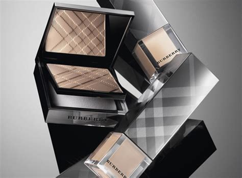 Burberry Beauty Makeup Launches