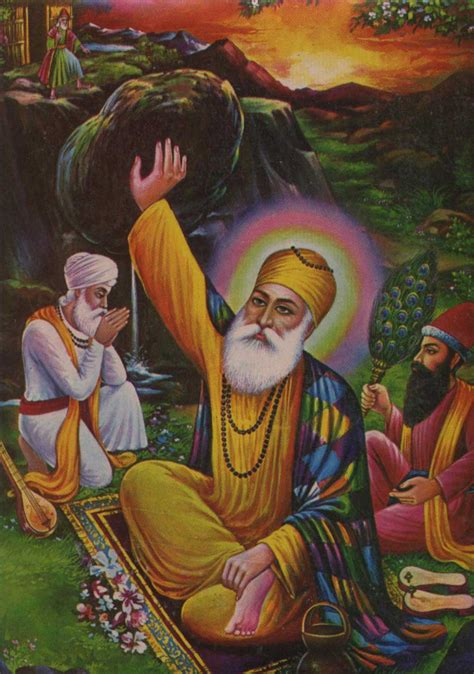 GODS CLIPARTS AND IMAGES: SIKH GURU