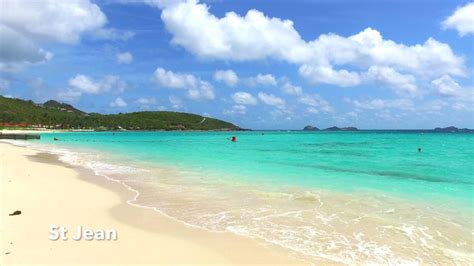 The Best Beaches in St Barth - YouTube