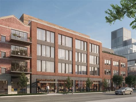 Construction and development in the West Loop, mapped