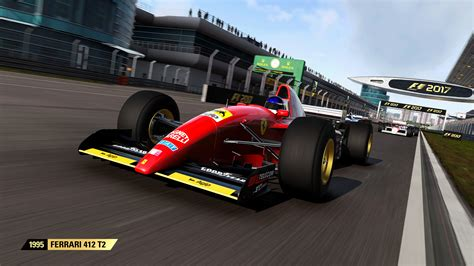 Get ready to Make History in F1™ 2017 | Codemasters Blog