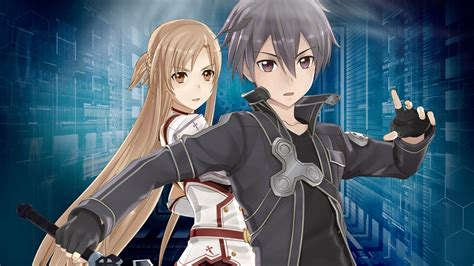 Sword Art Online: Lost Song Coming to the Americas This