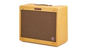 FENDER THE EDGE DELUXE - Tweed and Shout - Guitar Part