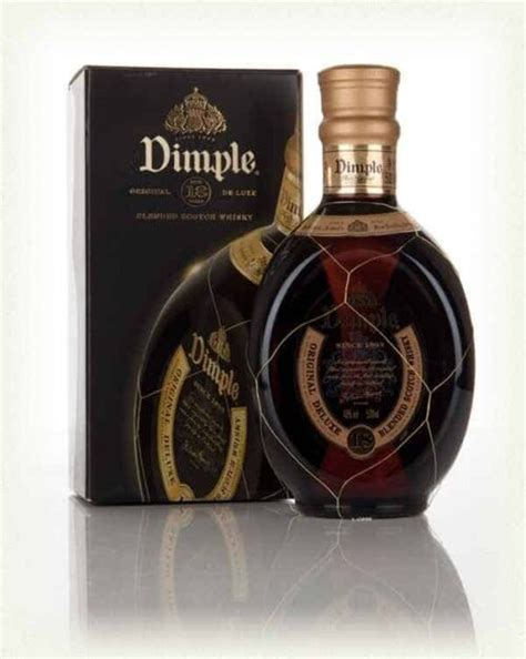 Dimple Whisky Online Store - Taste a classic - Dimple Whisky
