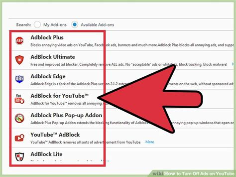 4 Simple Ways to Block Ads on YouTube - wikiHow