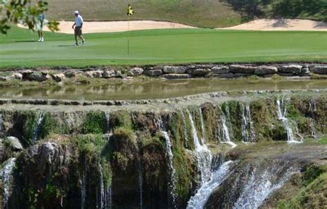 Lakeway Country Club - Live Oak Course in Austin