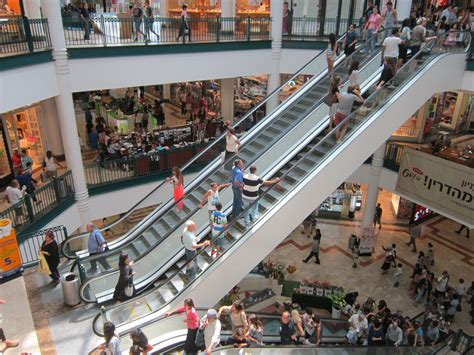 Let's Go to the Mall! « Global Engagement Seminar
