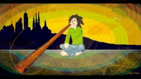 Didgeridoo & Psychedelic Trance Mix I Full moon - Sion