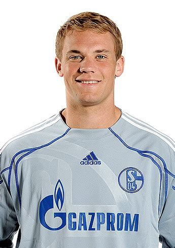 Manuel Neuer Biography,Wallpapers and Profile   Sports