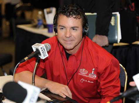 Facing Controversy, Papa John's Founder Steps Down As