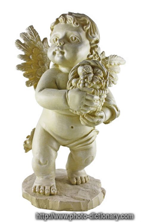 cherub - photo/picture definition at Photo Dictionary