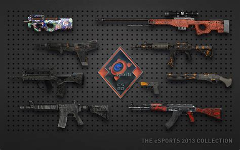 CS:GO Waffen-Skins, Cases & Keys - inCounterStrike
