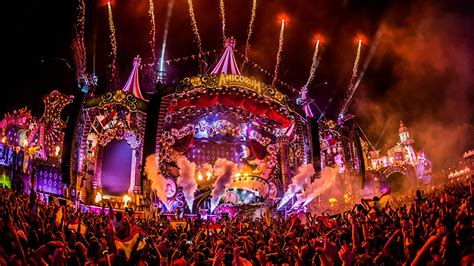 Tomorrowland 2017 Aftermovie is finally out - EDM Nomad