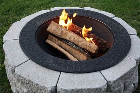 Fire Pit Ideas DIY Projects Craft Ideas & How To's for