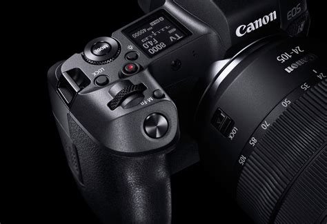 The Making of the EOS R System: Japanese Craftsmanship