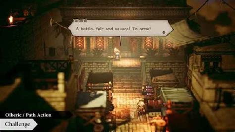 Project Octopath Traveler - Official - One News Page [UK