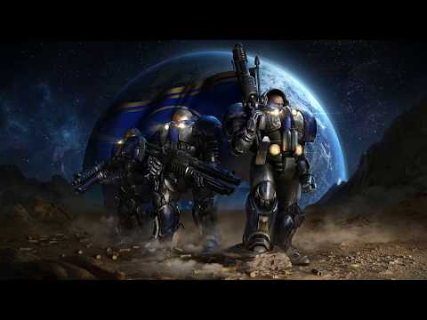StarCraft 2: Heart of the Swarm clan system details   PC Gamer