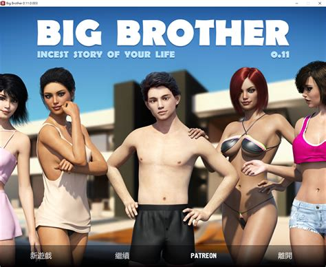 [Others] - Big Brother: Translation for this game and How