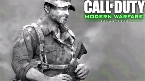 Call of Duty 4 Modern Warfare Remastered: Ultimatum