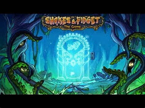 Shakes and Fidget private server 2017- Level 1000 - YouTube