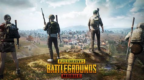PUBG is the ultimate battle royale game for Android