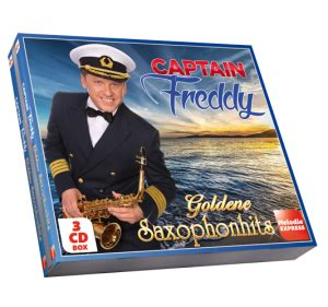 Discografie | Captain Freddy - Part 2