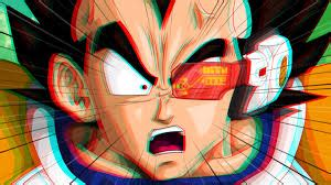 """dragon ball - How is someone's """"power level"""" determined in"""