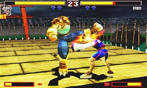 Free Bloody Roar 2 For Android APK Download For Android