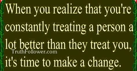 TIME to make a CHANGE, Realize Quotes