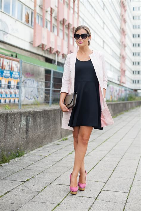 5 Basics – 50 Looks:Outfit 1 - Josie Loves