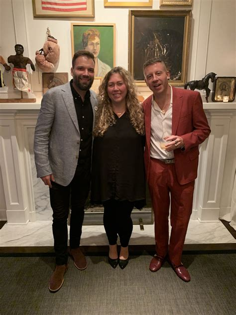 A Night with The Residency, featuring Macklemore | Alysse