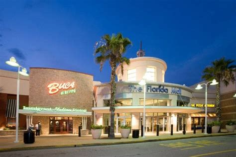 The Florida Mall: Orlando Shopping Review - 10Best Experts