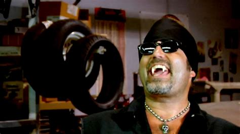 Counting Cars - Count's Crew ⋆ Counting Cars ⋆ A&E on Foxtel
