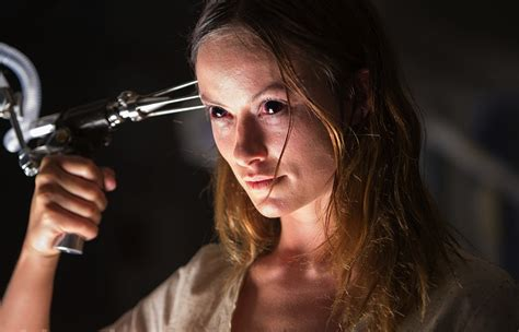 Olivia Wilde Gets Scary in the First Still from The