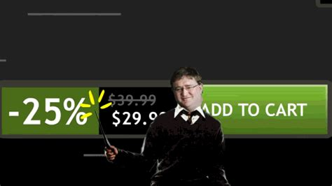 I'll trade you a Steam game for your Gaben gif : pcmasterrace