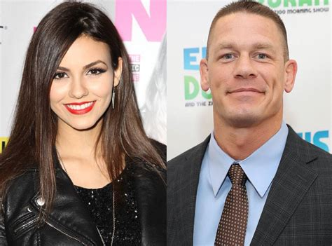 7 Things That Must Happen When John Cena and Victoria
