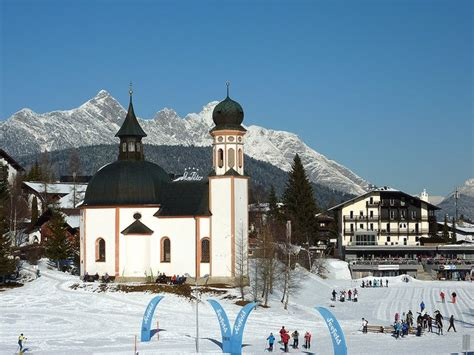 10 Top Tourist Attractions in Austria | World inside pictures