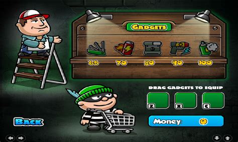 Free Bob the Robber 2 APK Download For Android   GetJar