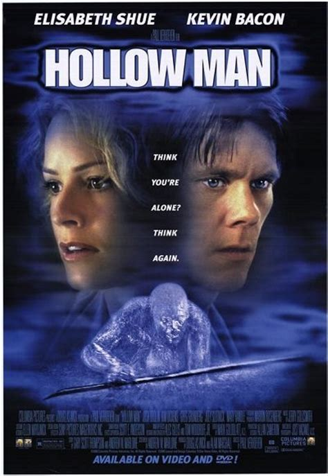 Hollow Man (2000) (In Hindi) Full Movie Watch Online Free