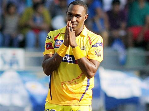 CSK is the best franchise in T20 cricket, says Dwayne