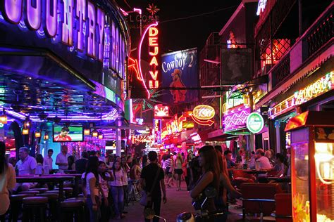 What to see and do in Bangkok - Thailand