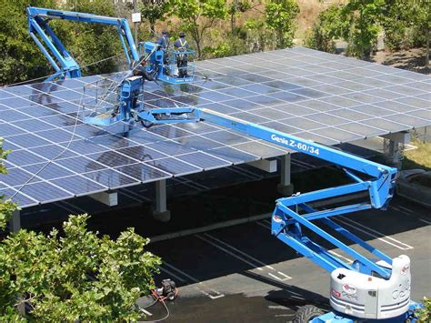 The Complete Guide to Solar Panel Cleaning - Understand Solar