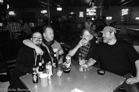 A Rock Band's Rock Band - Fort Worth Weekly
