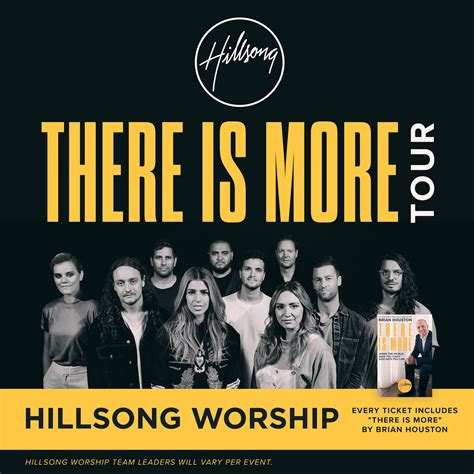 There is More Tour featuring Hillsong Worship - Canton, OH