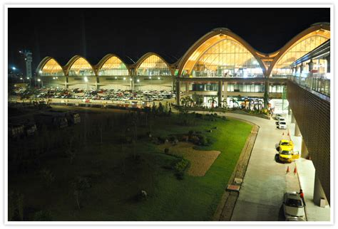 Mactan-Cebu International Airport Terminal 1