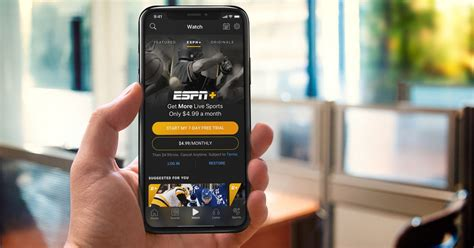 ESPN Plus streaming service now available via PS4, Xbox