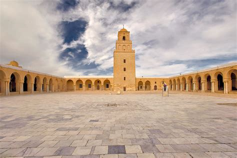 Kairouan | Well Known Places