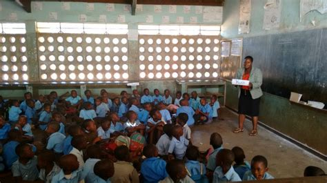 In Pictures: Challenges of teacher selection in Malawi